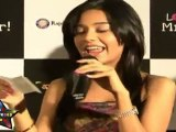 Gorgeous Amrita Rao Calling Out Lucky Draw Winners At A Promotional Event