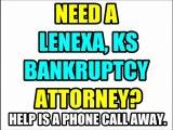 LENEXA BANKRUPTCY ATTORNEY LENEXA BANKRUPTCY LAWYERS KANSAS KS LAW FIRMS