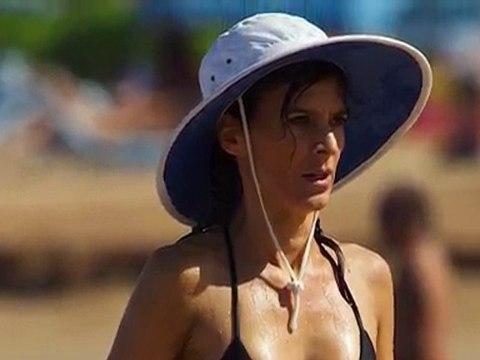 'Entourage's Perrey Reeves in a Bikini