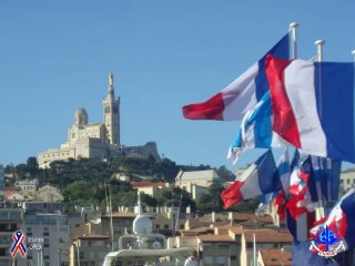 Défilé du 14 Juilllet 2011 à Marseille