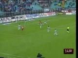 TG 12.04.10 Il Bari sconfitto a Siena, l'ennesima occasione persa