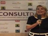 BOOSTER ACADEMY - Evelyne PLATNIC COHEN, Fondatrice - Partenaire Exposant du Salon CONSULT DAY 2011