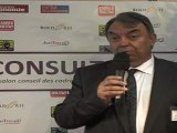 ADN DES RESEAUX - Jacques DEMAISON, Dirigeant - Exposant du Salon CONSULT DAY 2011