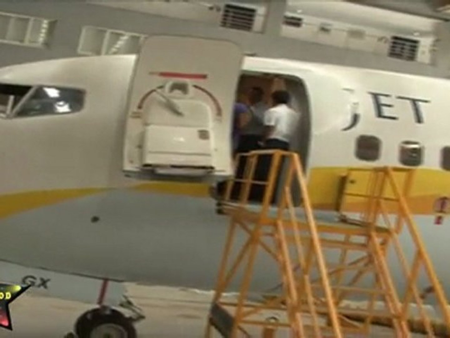 Special Kids For Education Trip By Jet Airways
