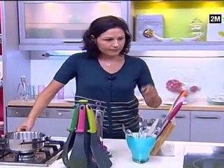 Recette De Madeleines Moelleuses Au Chocolat Et Recette De Cake Aux Noix