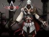 Brotherhood of Assasins - Assasin's Creed Brotherhood