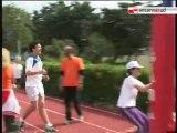 TG 19.05.10 Giochi della Gioventù, 4000 studenti in gara nella provincia di Bari
