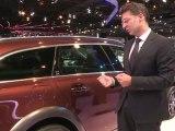 Francfort: Peugeot dévoile la version hybride de sa berline 508