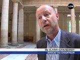 Marseille: procès du braquage de la poste des Olives 