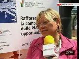 TG 26.05.10 La Regione Puglia dalla parte delle piccole e medie imprese