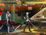 Persona 4 -The Ultimate in Mayanoka Arena - Bande-Annonce