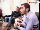 TG 28.05.10 Bari, arrestato l'uomo dai mille volti