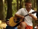 Cours de la guitare pour les débutants