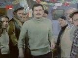 Ağlayan Melek -5-  Türkan Soray - Ekrem Bora - Tanju Gürsü