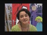 Sumedina Dardagan - L'Art s'emporte - Lauréat Talents des Cités 2006