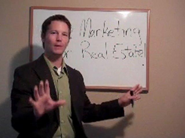Real Estate Marketing| Internet Marketing Success Plan
