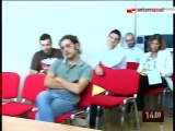 TG 02.09.10 A Otranto il primo forum internazionale sulla criminalità organizzata