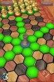 Triad Chess - déplacements des pièces sur l'échiquier - Triade échecs - Android App store appstore apple application game jeux 3 players joueurs chessboard échiquier