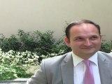 Régis Juanico, député socialiste de la Loire, revient sur la proposition de loi d'aide au départ qu'il a déposé à l'assemblée nationale