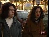 """TG 06.04.10 """"Donna, la violenza ha mille volti. Impara a conoscerli!"""""""