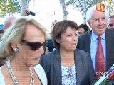 Les Aléas du Direct : Primaires PS, le point dans le Gard (13/09)