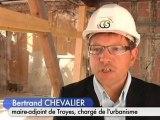 """500 ans d'Histoire dans la """"Maison du Tourisme"""" (Troyes)"""