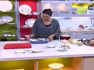 Recette choumicha 2012 facile Dinde pour Noel 2012 grillée au four