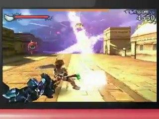 Conférence 3DS 2011 Trailer  de Kid Icarus : Uprising