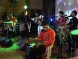 South Pars holds Iran-S Africa music concert