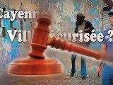 Campagne de publicité citoyenne - Ville de Cayenne
