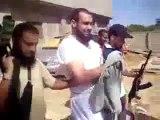 2 Tripoli Imam, NATO Terrorist Rounding up People In Tripoli, NATO Crimes In Libya- THE NEW SHARIA DICTATORSHIP