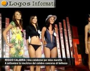 CN24   REGGIO CALABRIA   Una calabrese per miss muretto