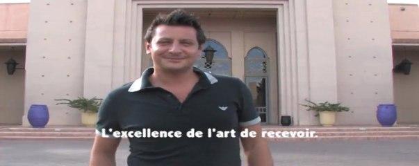 Giorgio Marrakech