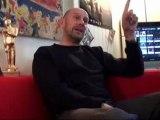 Alain Soral sur la syrie et la lybie de kadhafi. sept 2011 PAS VU A LA TV!