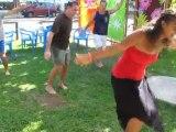 Tahiti - Ju fait de la danse tahitienne