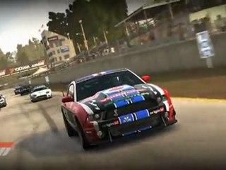 2011 TORA MSA GT Championship Promo