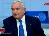 PREUVES PAR 3,Jean-Pierre Raffarin, sénateur (UMP) de la Vienne