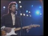 The Beatles - While My Guitar Gently Weeps[George Harrison  Eric Clapton Phil Collins Ringo Starr