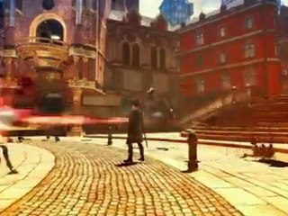 Trailer TGS de DmC Devil May Cry