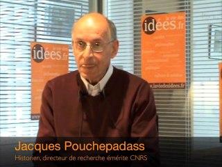 Entretien avec Pouchepadass (1)