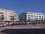 Havre-Caen deplacement caennais