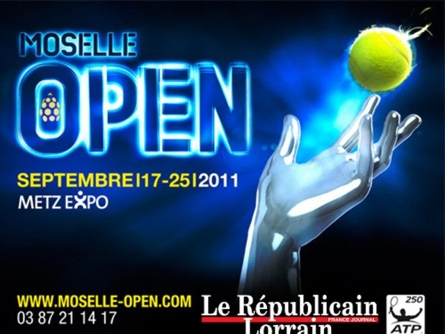 Le JT du Moselle Open #0 : le prologue