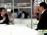 Space 2011 - Marché des matières premières