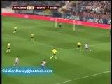 Atletico de Madrid 2 Celtic 0 Uefa Europa League 2011-12 Los goles