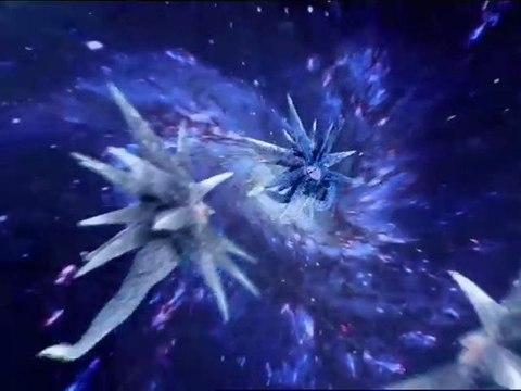 Les Voyageurs du Temps - Le Big Bang