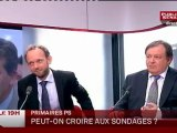 LE 19H,Eric Bonnet, Jean-Pierre Mignard, Hugues Cazenave et Jean-Yves Mano