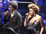 Macy Gray, Amp Fiddler, Tony Allen & Questlove - Live @ Questlove's Afro-Picks Grande Halle de la Villette (2011-09-11)