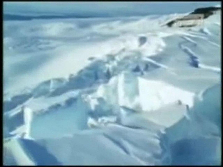 La Teoria della Terra Cava - IL SEGRETO DI BYRD WWW.GOODNEWS.WS
