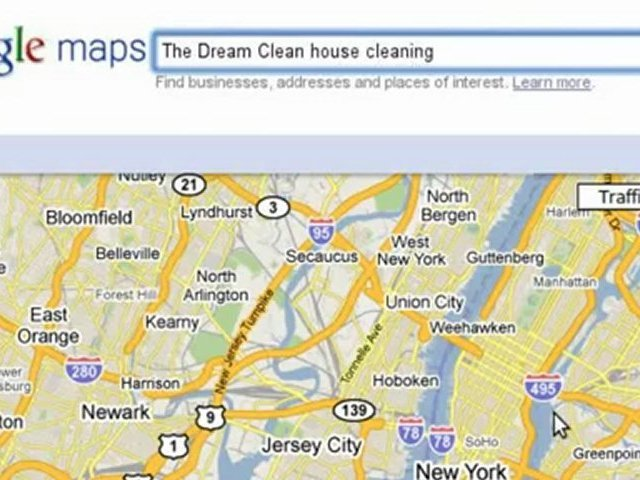 New York House Cleaning Service Company