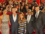"""Simon Cowell gears up for """"X Factor"""" TV premiere"""